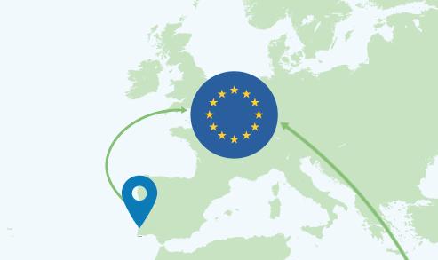 Eurocan-map 2